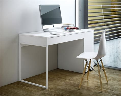 Metro Home Office Desk Home Office Desks Contemporary Modern Home Desk