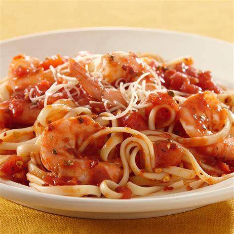 tomato pasta recipe shrimp pasta with spicy tomato sauce mccormick