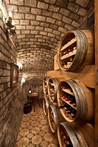 Private residence traditional wine cellar fabulous decor idea