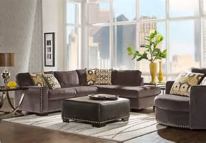 find living room furniture shop for a sofia vergara laguna 3 pc sectional
