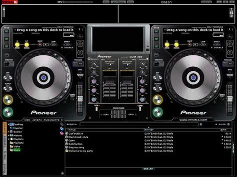 dj software download free full version atomix free download atomix virtual dj 7 full version with crack