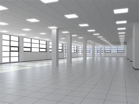54w Led Panel Light 300 215 1200 Square Panel Commercial Lights