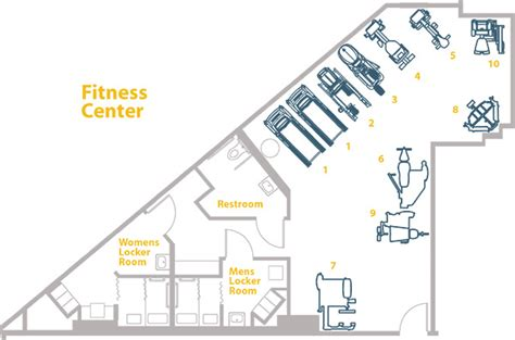 fitness center floor plan 1700 east putnam avenue greenwich ct premier office space