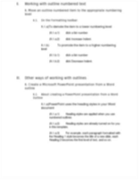 apa format university of phoenix outline to writing a paper in apa format using headers