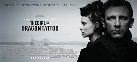 the girl with the dragon tattoo 2 6 new the with the tv spots