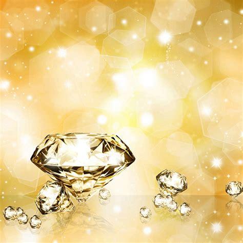 Luxury Home Stuff by Gold Diamond Wallpaper Wallpapersafari