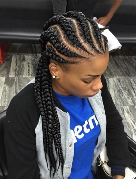 Black Hairstyles Braids by 70 Best Black Braided Hairstyles That Turn Heads In 2018
