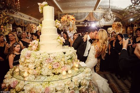 Le Marriage Wedding take an inside look into 5 of the world s most extravagant