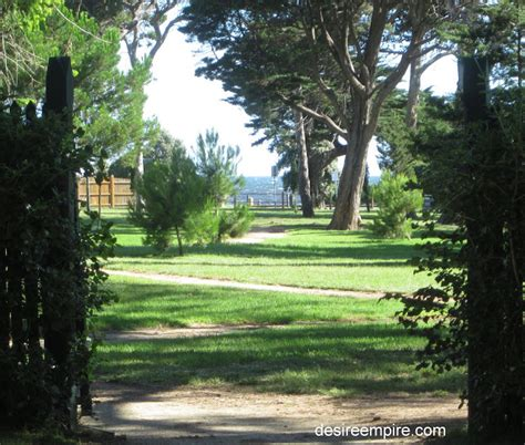 Williamstown Botanic Gardens Marvellous Melbourne S Best Kept Secret Desire Empire