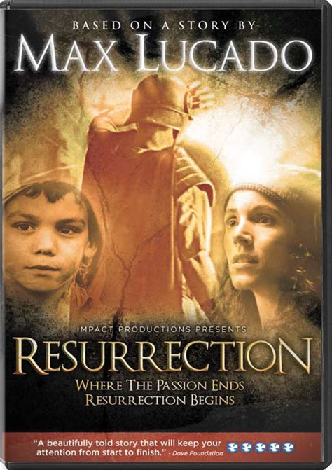 Blogger Giveaway Opportunities - family christian 10 giveaway and resurrection based on a story by max lucado dvd review