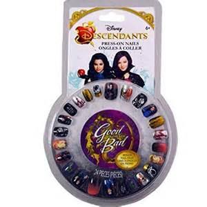 Mirror Decals Home Decor Disney Descendants Dolls Backpacks Jewelry Costumes