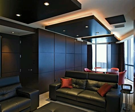 Modern Living Room Ceiling Design Modern Interior Decoration Living Rooms Ceiling Designs Ideas