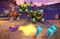 Image result for Skylanders Spyro's Adventure 3DS