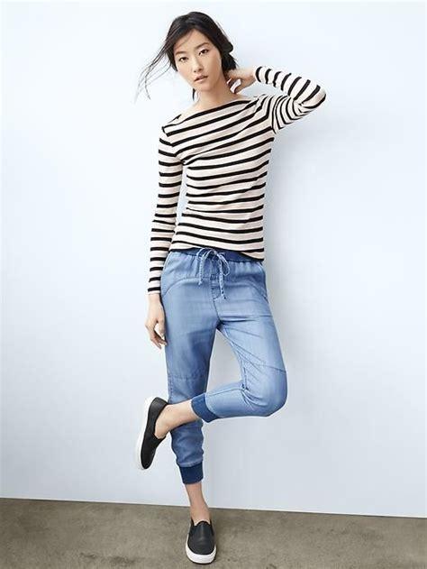 Celana Kolor Casual Standar 17 trend model celana terbaru untuk wanita modern 2018