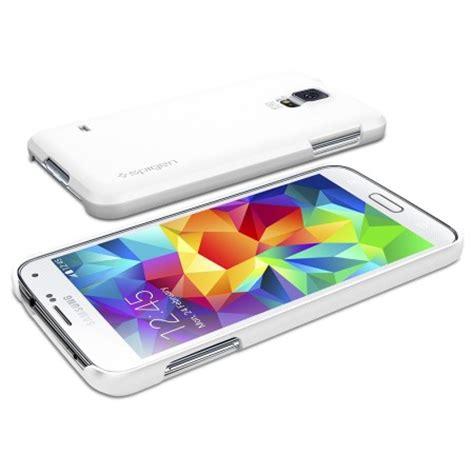 Spigen Sgp Ultra Fit For Samsung Galaxy S5 Oem Silver spigen ultra fit for samsung galaxy s5 white