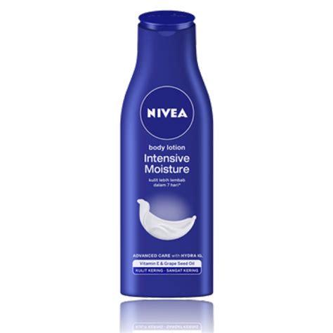 Nivea Intensive Moisture nivea quot intensive moisture quot lotion 400 ml
