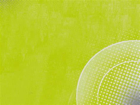 Cool Green Circles Ppt Backgrounds 1600x1200 Resolutions Cool Microsoft Powerpoint Templates