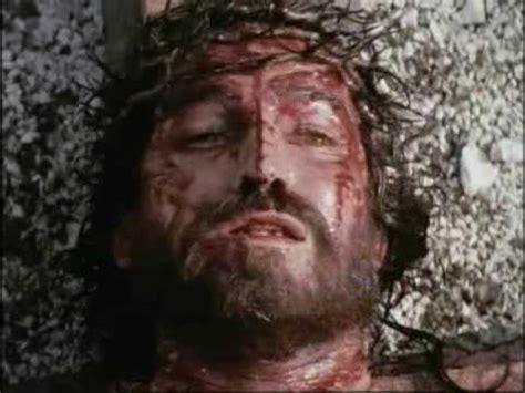 la pasion de jesucristo pensaba en ti quot la pasion de jesucristo quot youtube