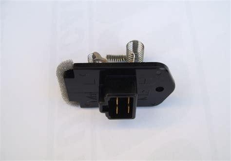 12 volt blower motor resistor 87138 90k00 resistor 12volt blower motor landcruiser 70 73 75 78 79 series tojo 4wd centre