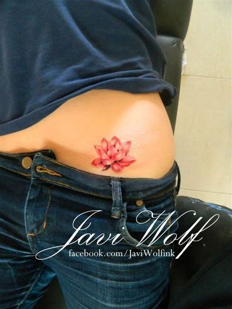 tattoo placement stretching 25 best ideas about watercolor lotus tattoo on pinterest
