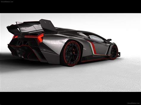Lamborghini Veneno 2013 Price Lamborghini Veneno 2013 Car Photo 05 Of 20