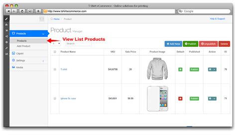 product listing layout style zen cart opencart custom product designer by dangcv codecanyon