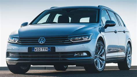 vw wagen 2016 vw passat wagon review road test carsguide