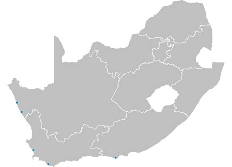 south africa vector map file south africa provinces showing nuclear png