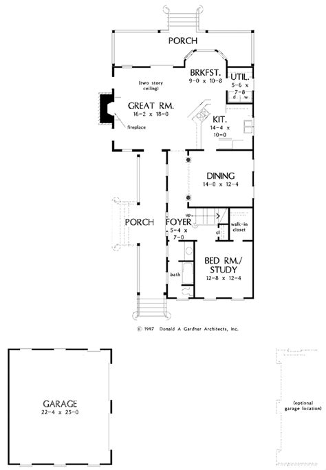 shotgun home plans classical style house plan 3 beds 3 baths 2149 sq ft