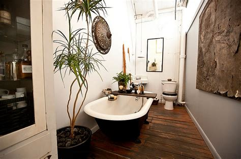 fabulous bathrooms 10 fabulous bathrooms with industrial style