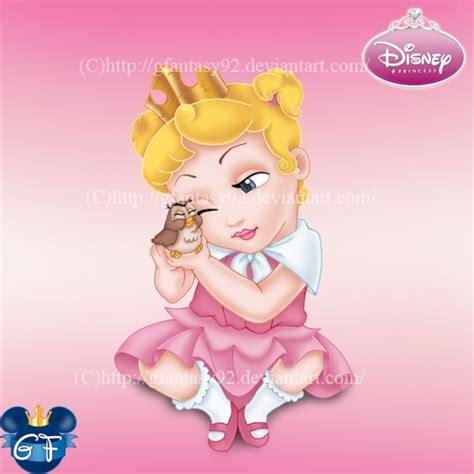 wallpaper disney princess baby baby princess aurora princess aurora photo 17613389