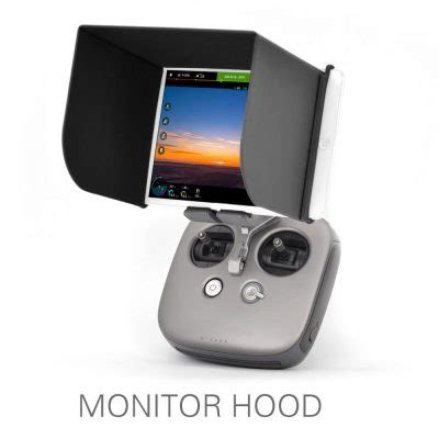 Remote Controller Monitor best quality drone remote controller monitor sun shade