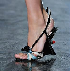 Prada Cadillac Shoes Fashion Lifestyle Prada Shoes 2012