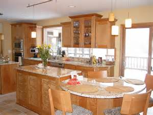 Kitchen With L Shaped Island By Kitchen Amp Bath Etc Eclectic Kitchen