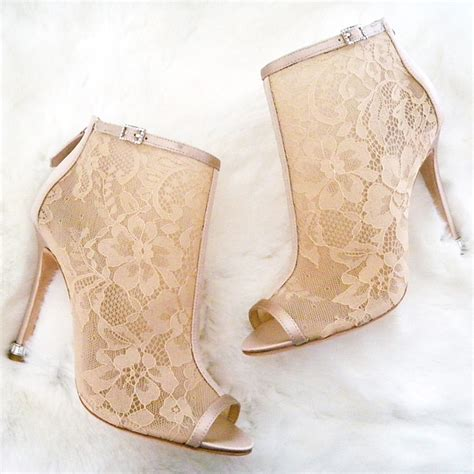 Wedding Shoes Booties by Wedding Shoes New 2017 Designer Bridal Shoe Collections
