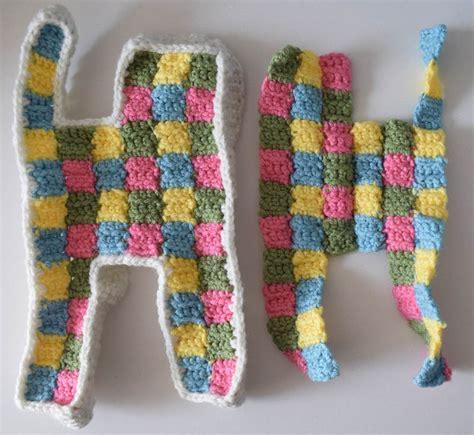 Patchwork Cat Pattern - crochet pattern patchwork cat underground crafter