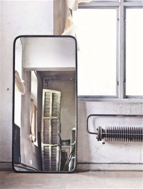 industrial bathroom mirrors 1000 ideas about industrial mirrors on pinterest