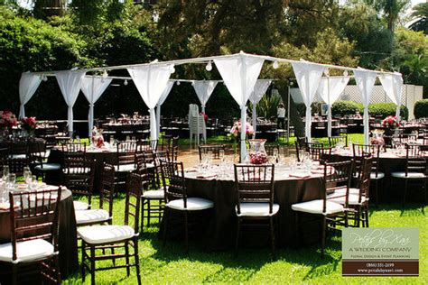 cheap backyard reception ideas wedding accessories ideas