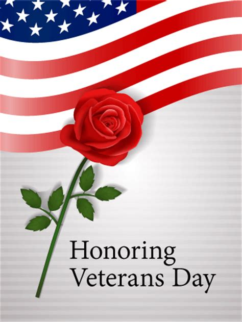 Happy Veterans Day To Army Soldier Free Greeting Card Template by Veterans Day Cards 2018 Happy Veterans Day Greetings 2018