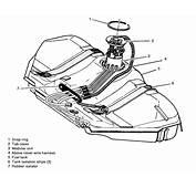 Replace Fuel Pressure Sensor On 2000 Malibu  Fixya