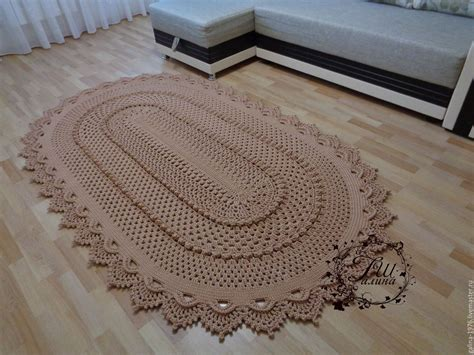knitted rugs knitted rug quot true quot shop on livemaster with shipping