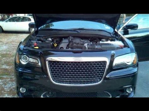 2012 Chrysler 300 Hemi 2012 Chrysler 300 Srt8 6 4l Hemi Glimpse