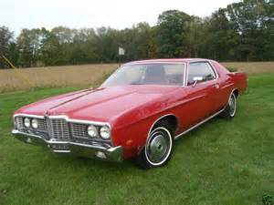 1972 ford galaxie 500 information and photos momentcar