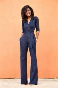 style pantry navy diamond print jumpsuit