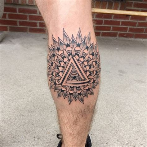 tattoos for men calf calf tattoos designs ideas and meaning tattoos for you