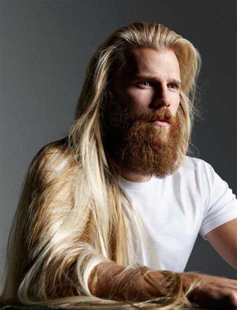 mens hairstyles blonde long 25 best long mens hairstyles mens hairstyles 2018