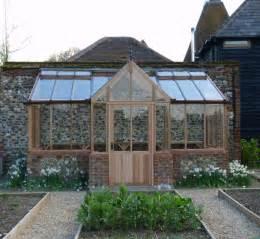 Backyard Greenhouse Designs Cedar Greenhouse By Woodpecker Joinery