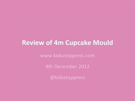 Mould Paint Cupcake 4m mould paint cupcake set blogs by kidsstoppress