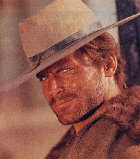 spaghetti western actor with blue eyes 143 best images about bud spencer und terence hill on