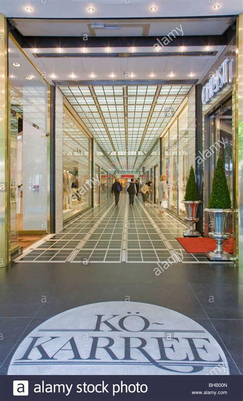 deutsche bank königsallee düsseldorf shopping arcade ko karree at konigsallee shopping
